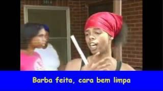 Bed Intruder (iTunes Version) Legendado Completo PT-BR