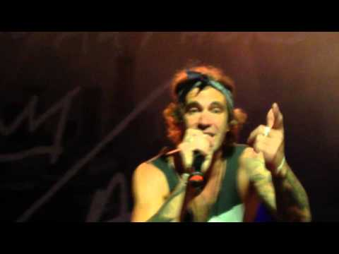 Hit It (live) American Authors