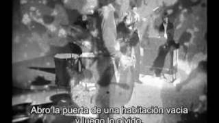 Pink Floyd - Paint box (subtitulos en español)
