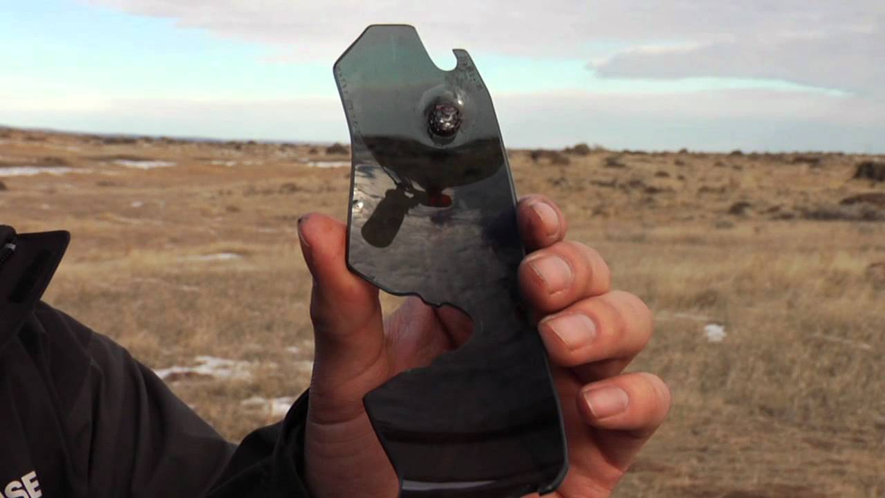 703c9ef96a8b ESS Eye Pro CROSSBOW  Torture Test - YouTube