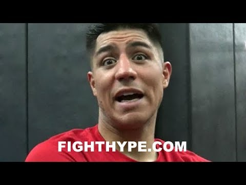 """JESSIE VARGAS REACTS TO ADRIEN BRONER'S BEEF WITH 6IX9INE: """"CAN'T PAY ATTENTION TO ANY NEGATIVITY"""""""