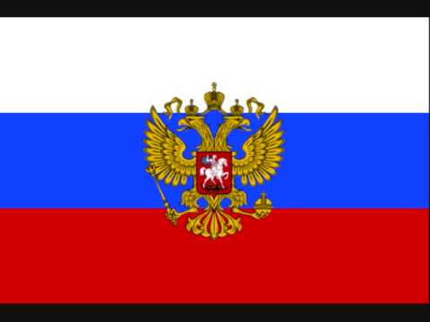 I love Russians