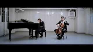 Keaton Henson – La Naissance (feat. Ren Ford)