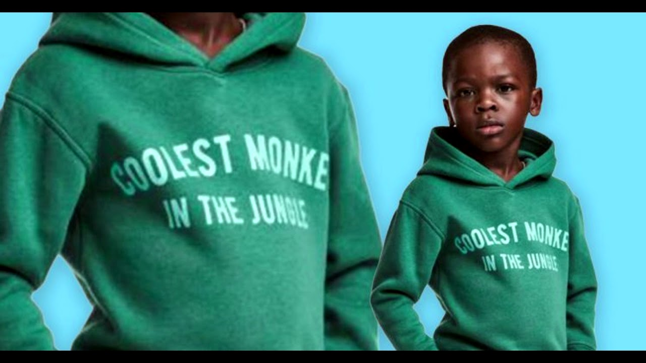 The Weeknd Quits H&M Partnership Over Ad Featuring Black Child Wearing 'Coolest Monkey'