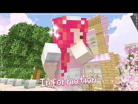 Minecraft Maids INFORMATION! ♡