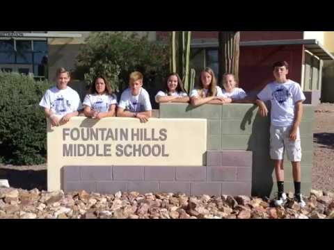 Fountain Hills Middle School - 2017