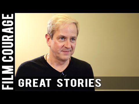 Great Stories Use This Key Component Early And Often by Peter Russell