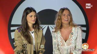 Linda Morselli e Rachele Fogar, Le Mannequin/ Hanno vinto la prova vantaggio (Pechino Express 2018)