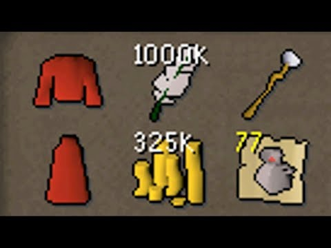 Making 1B GP Starting As a Level 3 - Escaping F2P (#01)