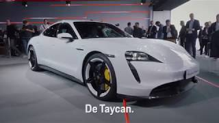 How to pronounce porsche taycan videos / InfiniTube
