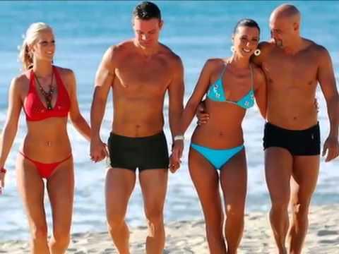 NUDIST BEACH AT THE DEAD SEA, ISRAELиз YouTube · Длительность: 6 мин12 с