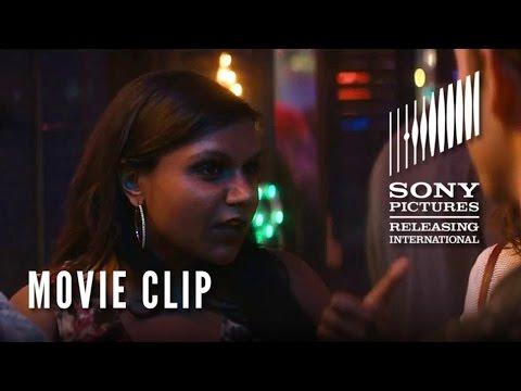 The Night Before - Karaoke Clip  - Starring Seth Rogen - At Cinemas December 4