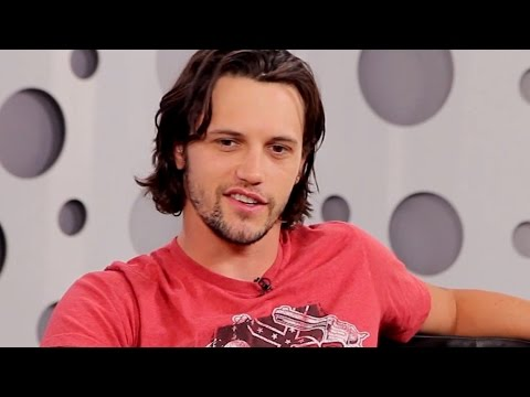 "Nathan Parsons ""True Blood"" Series Finale Interview - Who Will Die???"