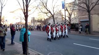 Battle of Trenton December 2013 (1/2)