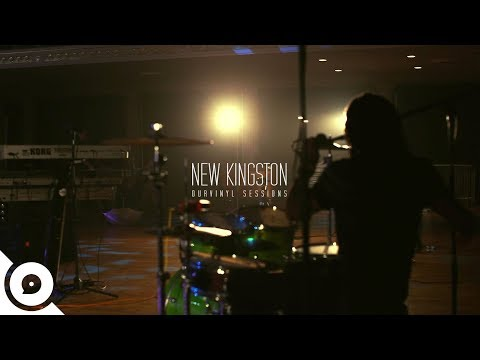 New Kingston - Honorable | OurVinyl Sessions