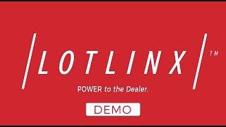 Lotlinx - Pre-Roll