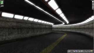 Deus Ex - DirectX 10+New Vision+ HDTP+SweetFX 1.4  [1080P]