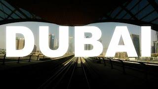 DUBAI GOPRO 2014