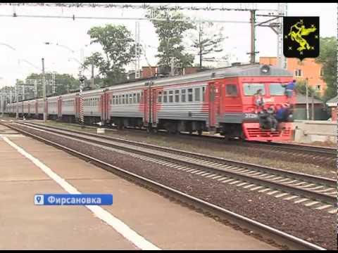 Закрытие железнодорожного переезда на пункте Фирсановка продлится еще один месяц