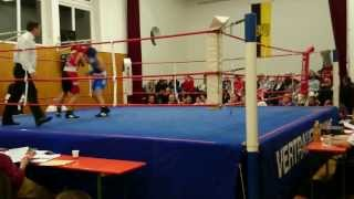 Kristian Fight 2