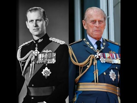 Prince Philip, Duke Of Edinburgh | From 1 To 97