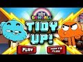 The Amazing World of Gumball - TIDY UP! [Cartoon Network Games]