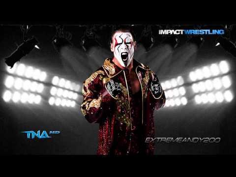 ''Slay Me'' ► Sting TNA 2014 Theme Song