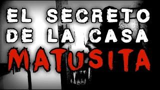 El Secreto de LA CASA MATUSITA en Perú