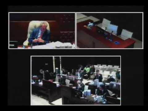 Court of First Instance 002/2016, Das Real Estate v National Bank of Abu Dhabi Pjsc. Day 1 Part 3