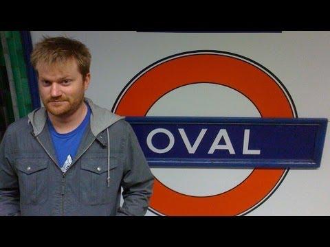 Brady Haran - Video Journalist