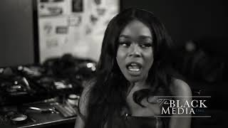 Azealia Banks fala sobre Nicki Minaj, Cardi B e Remy Ma (Legendado PT-BR)