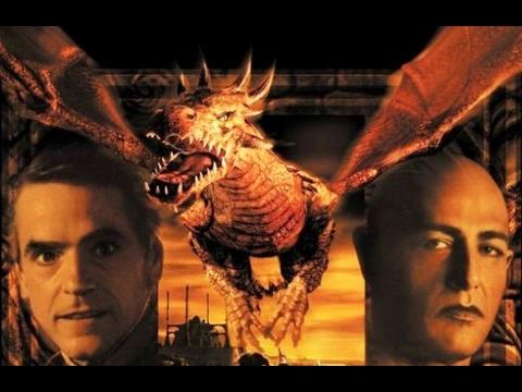 Dragones y Mazmorras (Trailer español)