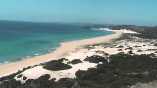 Пляжи на Северном Кипре, золотой пляж(Пляжи на Северном Кипре имеются самые разные: общественные, частные и принадлежащие отелям, оборудованные..., 2014-08-22T15:10:47.000Z)