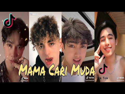 cari-mama-muda-//tiktok-compilation-//-tiktok-challenge