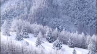 132.雪景色シリーズNo1