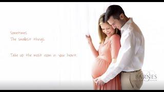 Newborns & Maternity - Barnes Portrait Design