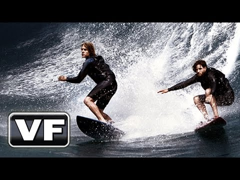 POINT BREAK Bande Annonce VF (2016) streaming vf