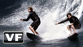 POINT BREAK Bande Annonce VF (2016)