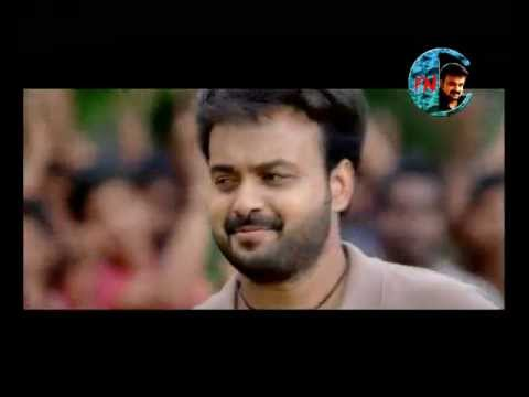 Dr.Love malayalam movie trailer first on net - CFN
