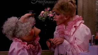 Miss Piggy & Joan Rivers