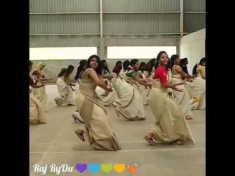 Pulippa puliyanga song
