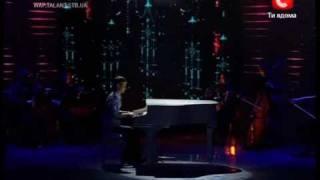 Алексей Ермошин, талант на миллионы и для миллионов