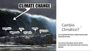 Webinar CERES: Medición de Huella de Carbono:  Una oportunidad para mejorar