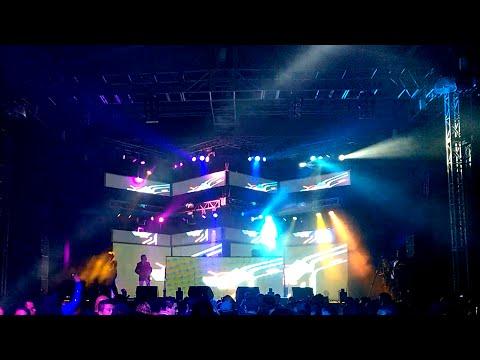 SOUND SET Mexico Abril 2015 Concierto de High Energy (1)