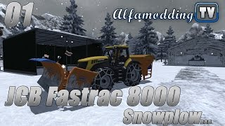 "[""Winterdienst"", ""JCB Fastrac 8000"", ""snow plowing truck"", ""Skiregion Simulator 2012""]"