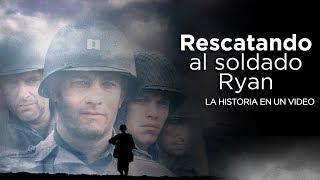 Rescatando al Soldado Ryan: La Historia en 1 Video