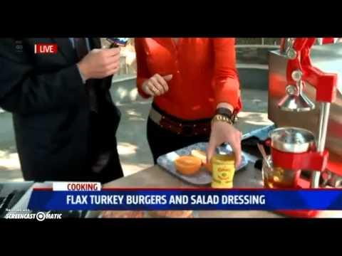 KKTV: FOX 40 Grilling Tips