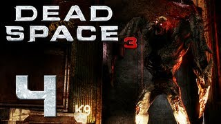 Dead Space 3 | Part 4 | BIGGEST RAGE EVER