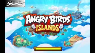 Angry Birds Islands (Unreleased) GamePlay NEW Best Free Android iOS Walkthrough Mobile Game 2017 HD