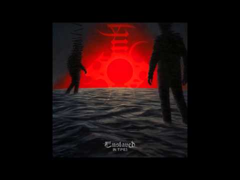 Enslaved - Building With Fire
